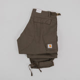 Carhartt Aviation Cargo Pant - Cypress Rinsed 2