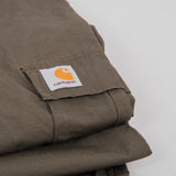 Carhartt Aviation Cargo Pant - Cypress Rinsed 4