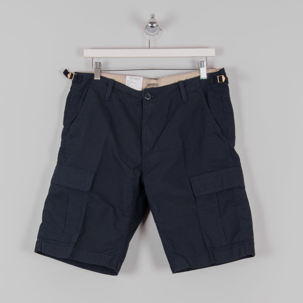 Carhartt Aviation Short - Dark Navy 3