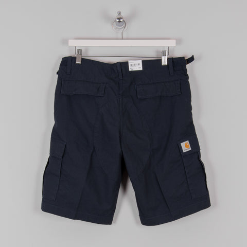 Carhartt Aviation Short - Dark Navy 1