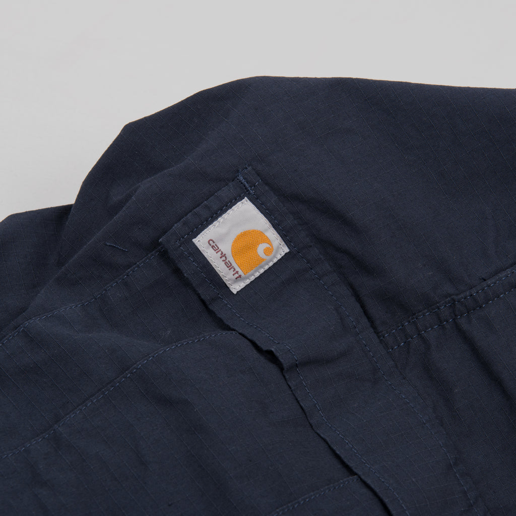 Carhartt Aviation Short - Dark Navy 2
