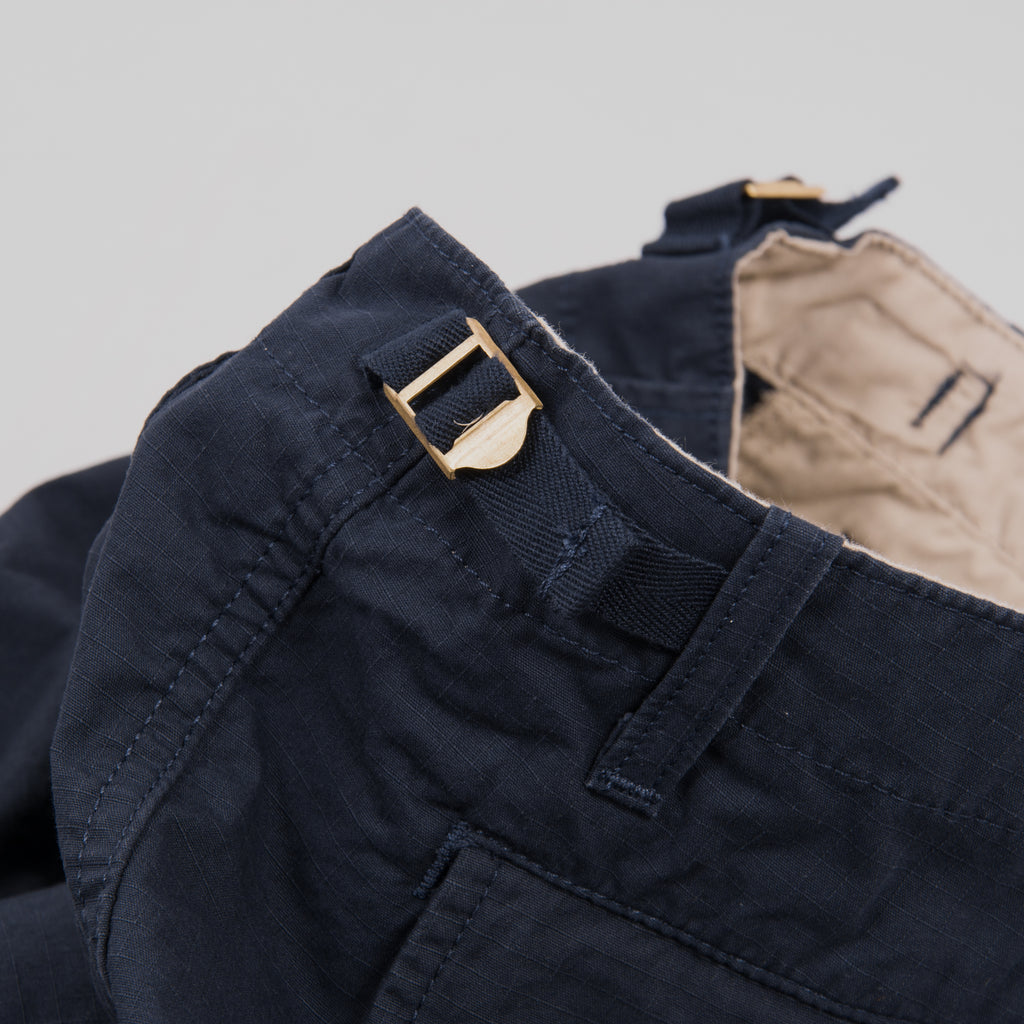 Carhartt Aviation Short - Dark Navy 4