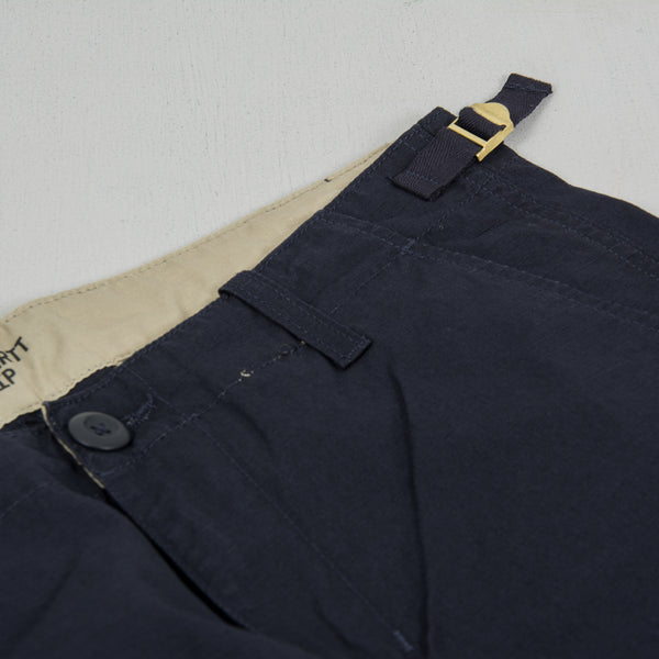 Carhartt WIP Aviation Cargo Pant - Dark Navy Rinsed 5