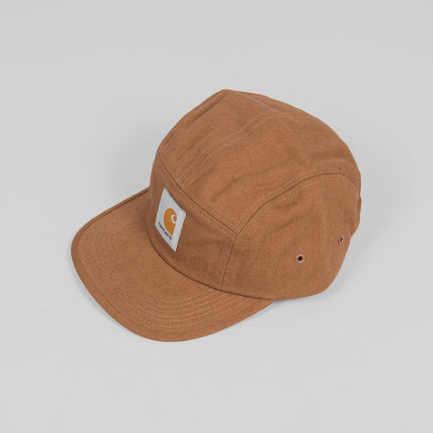 Carhartt Backley Cap - Hamilton Brown 1]