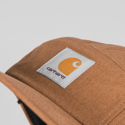 Carhartt Backley Cap - Hamilton Brown 2