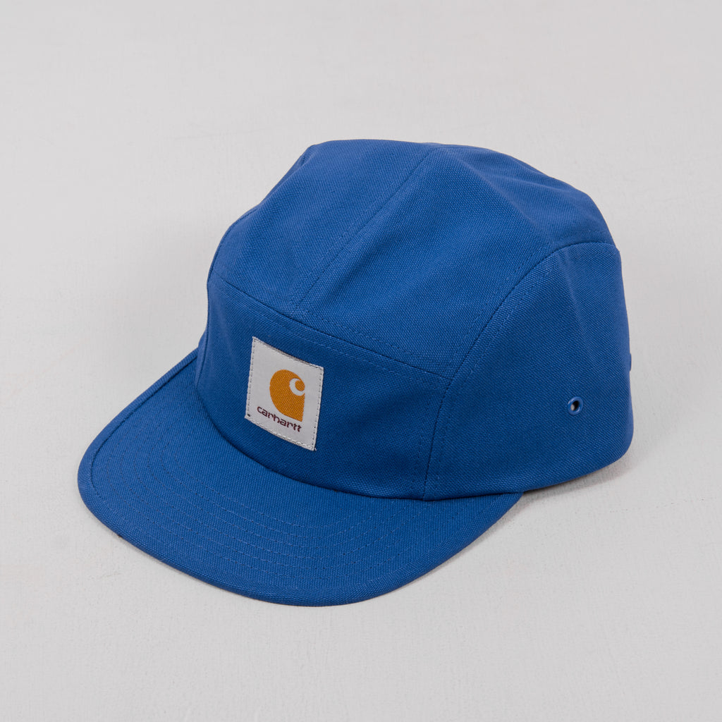 Carhartt WIP Backley Cap - Submarine 1