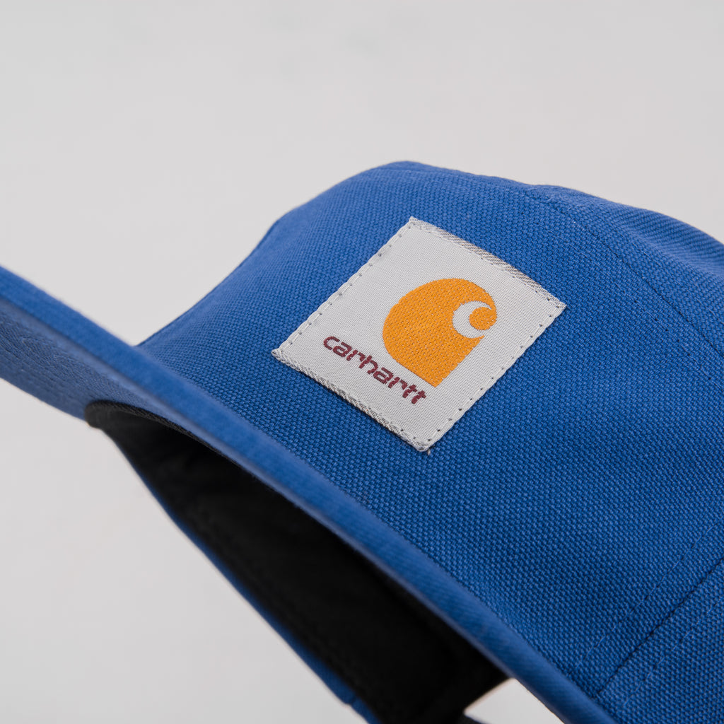 Carhartt WIP Backley Cap - Submarine 2