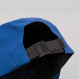 Carhartt WIP Backley Cap - Submarine 3