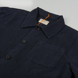 Nudie Barney Worker Jacket - Navy 2