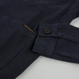 Nudie Barney Worker Jacket - Navy 3