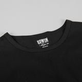 Edwin Basic Tee - Black