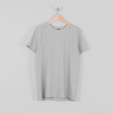 Edwin Basic Tee - Grey Marl