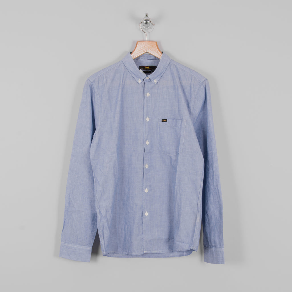 e054052000 Buy The Lee Slim Button Down Shirt Now   Union Clothing