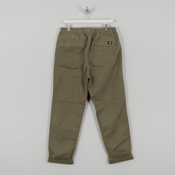 Dickies Cankton Elasticated Pant - Army Green 5