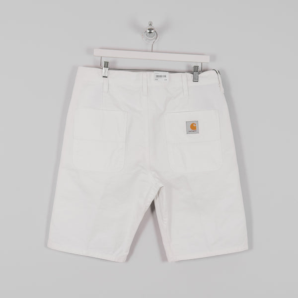 Carhartt Chalk Short - Off White 3