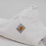 Carhartt Chalk Short - Off White 2