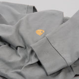 Carhartt Chase L/S Tee - Cloudy 2