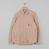 Carhartt Coleman Shirt - Wall / Black 1