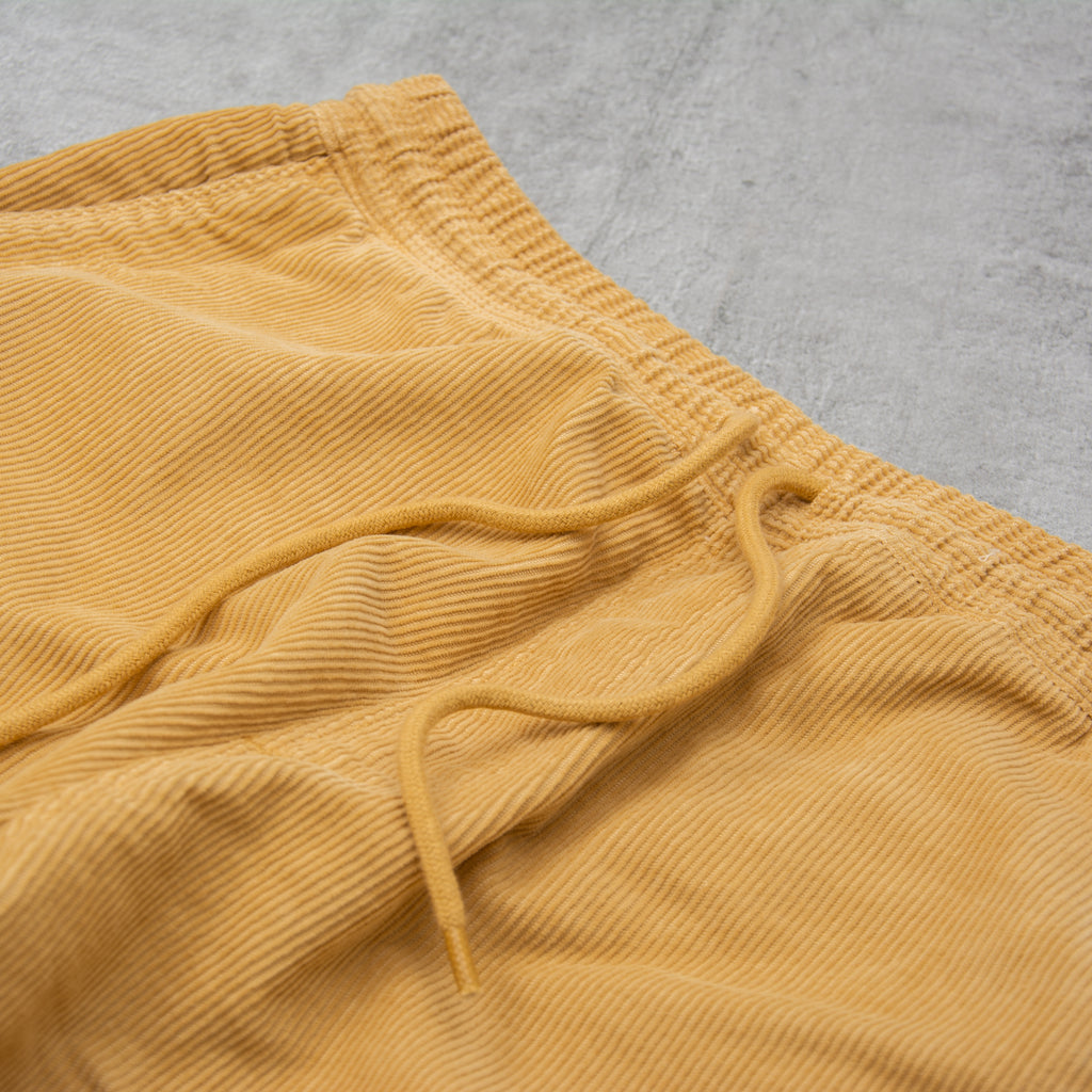 Edwin Corduroy Manoeuvre Pant - Curry 2