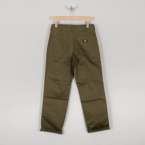 Dickies Funkley Pant - Military Green 1