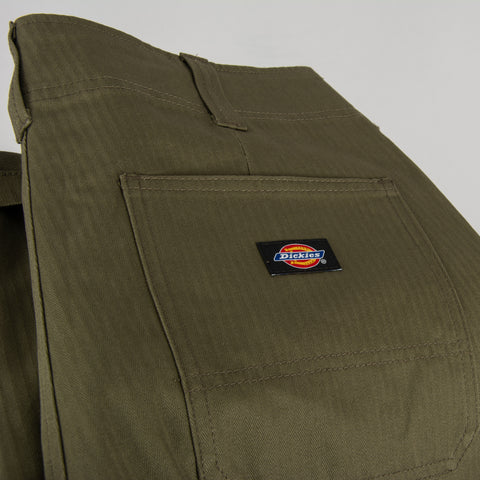 Dickies Funkley Pant - Military Green 2