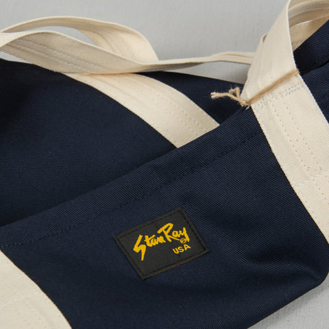 Stan Ray Tote Bag - Centuary Navy 2