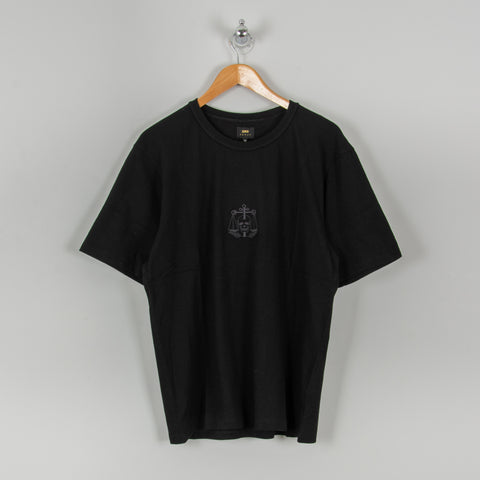 Edwin Tattoo Tee - Black 1