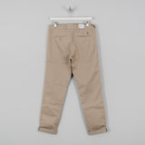 Carhartt WIP Sid Pants - Wall Rinsed 3