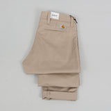 Carhartt WIP Sid Pants - Wall Rinsed 2
