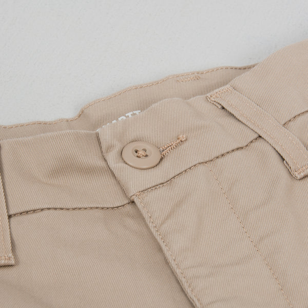 Carhartt WIP Sid Pants - Wall Rinsed 5