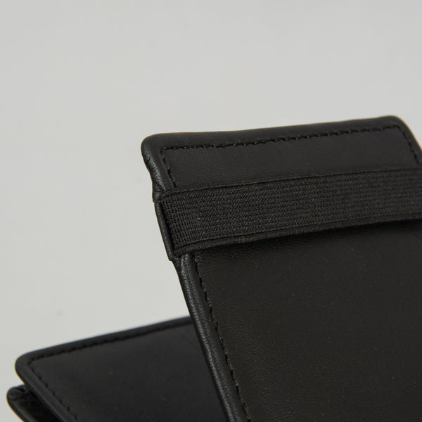 Dickies Wilburn Leather Wallet - Black 4