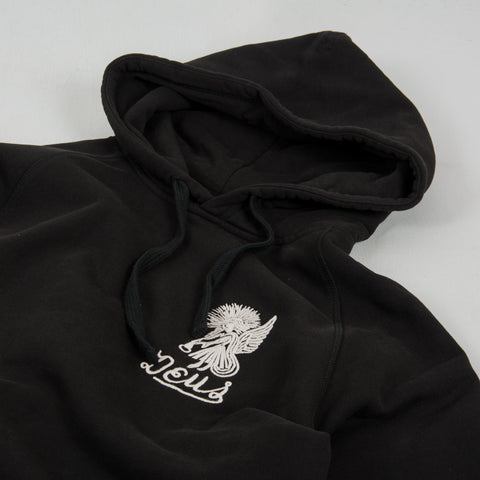 Deus ex Machina Devil Address Hoodie - Black 2