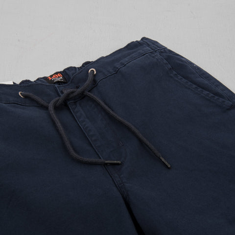 Lee Drawstring Short - Dark Navy 2