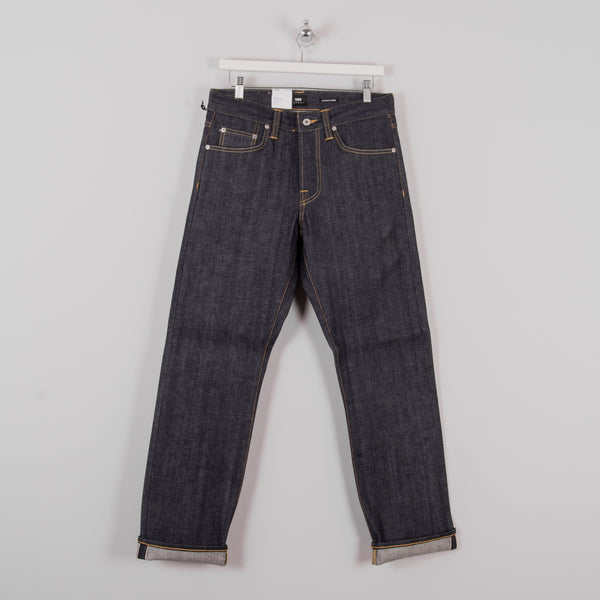Edwin ED 39 Jeans - Red Listed Selvage 3