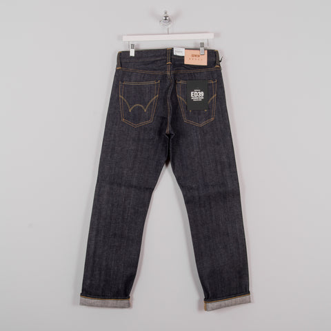 Edwin ED 39 Jeans - Red Listed Selvage 1