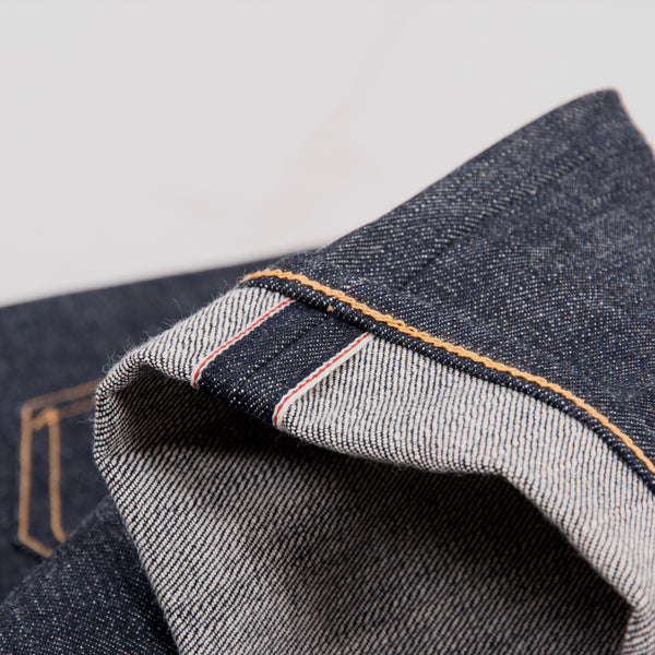 Edwin ED 39 Jeans - Red Listed Selvage 5