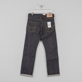 Edwin ED 47 Jeans - Red Listed Selvage Back