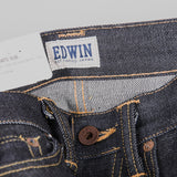 Edwin ED 47 Jeans - Red Listed Selvage Button