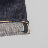 Edwin ED 55 Jeans - 63 Rainbow Selvage Roll Up