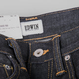 Edwin ED 55 Jeans - Red Listed Selvage Button