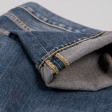 Edwin ED 80 Yoshiko Left Hand Denim - Nyoko Wash 5