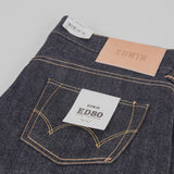 Edwin ED 80 Jeans - 63 Rainbow Selvage Pocket