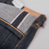 Edwin ED-80 CS - Red Listed Selvage Jean Pocket