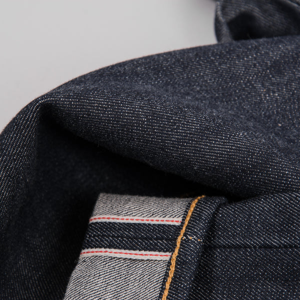 Edwin ED-80 Red Selvage Jeans - Dry 6