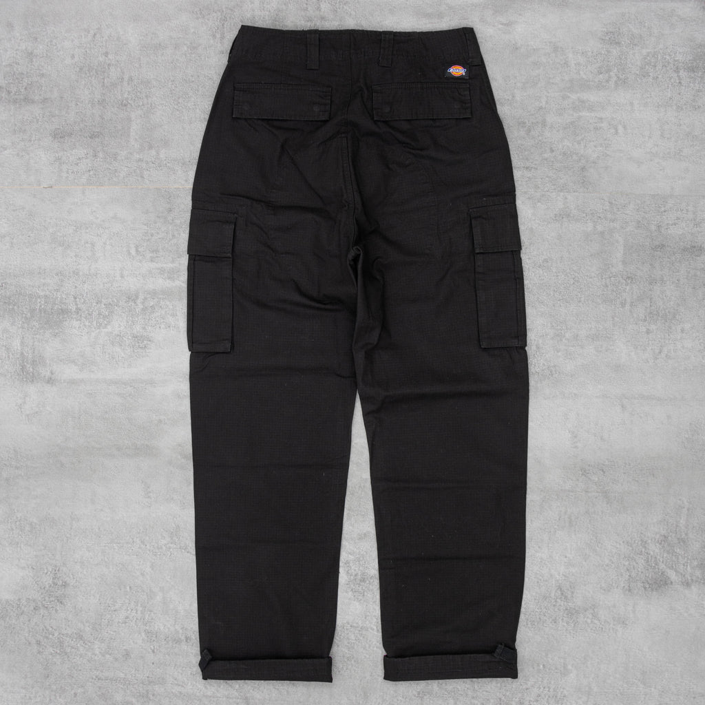 Dickies Eagle Bend Cargo Pant - Black 3
