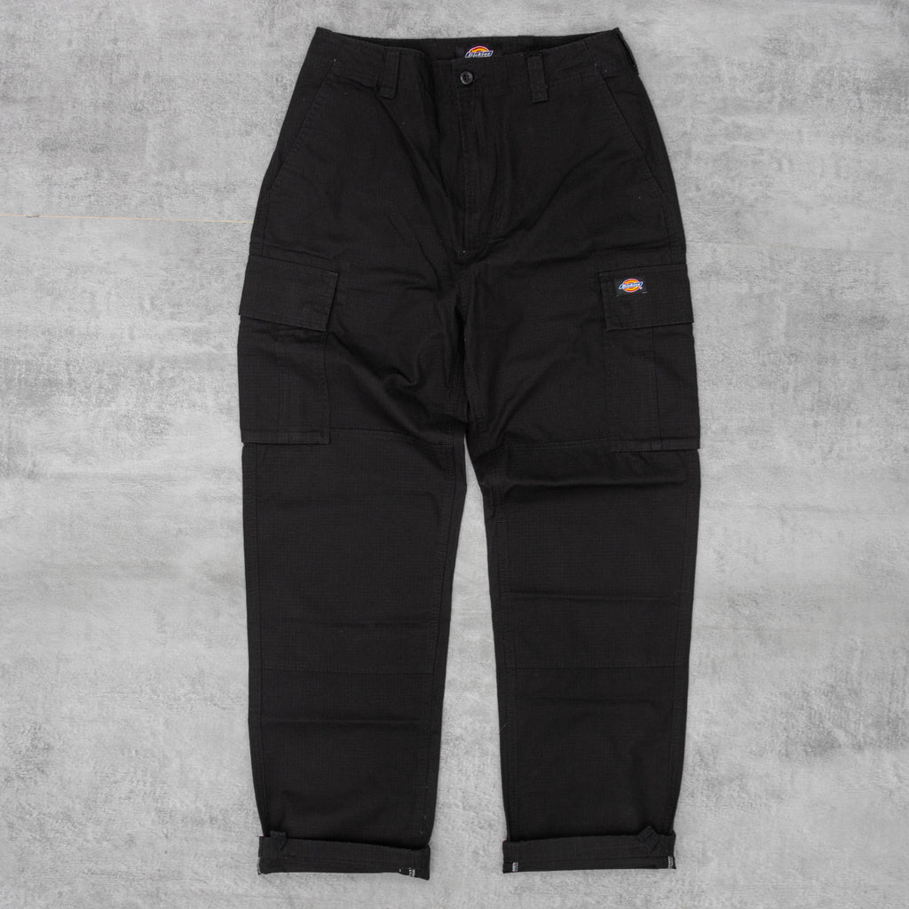 Dickies Eagle Bend Cargo Pant - Black 1