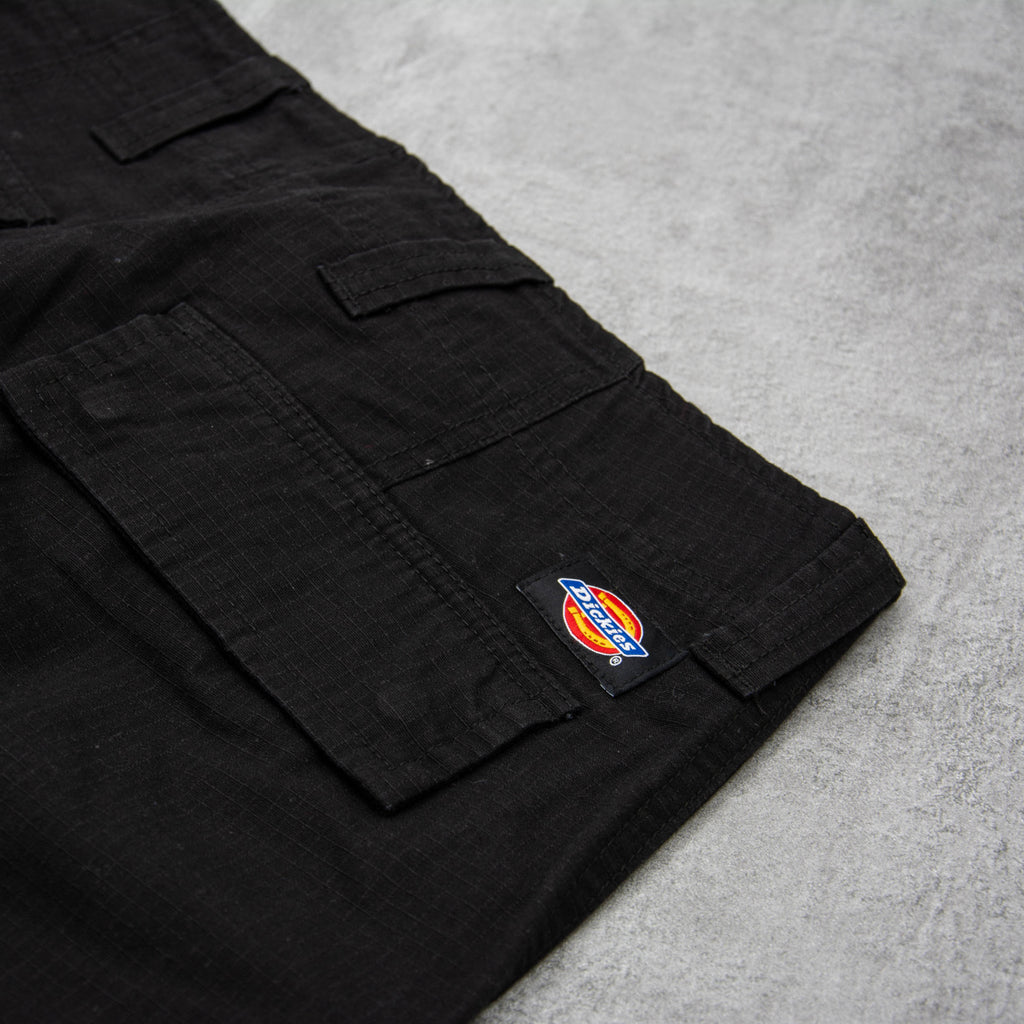 Dickies Eagle Bend Cargo Pant - Black 2