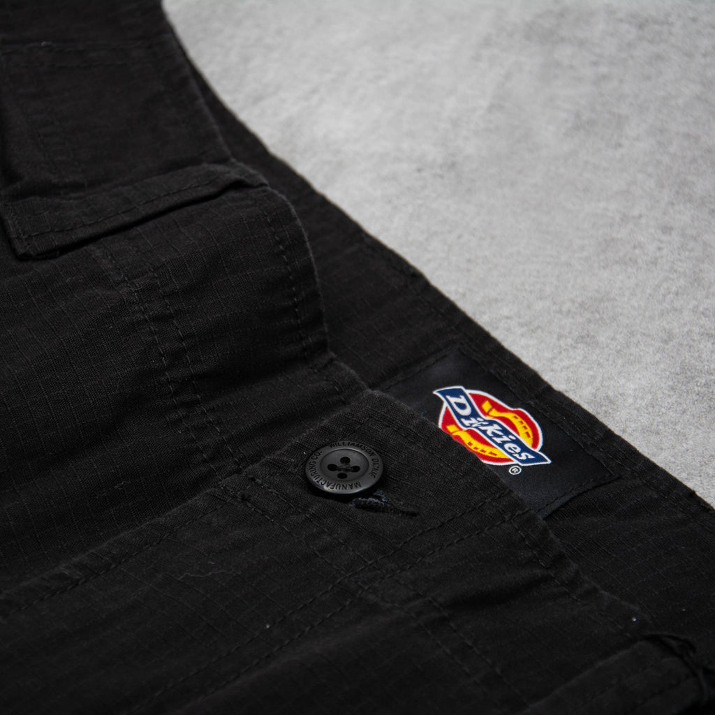 Dickies Eagle Bend Cargo Pant - Black 6