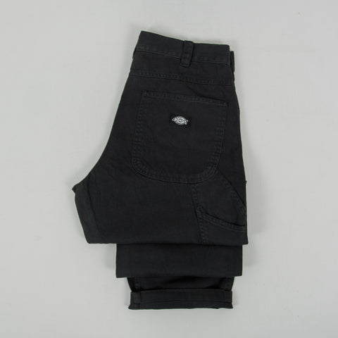 Dickies Fairdale Carpenter Pant - Black 2