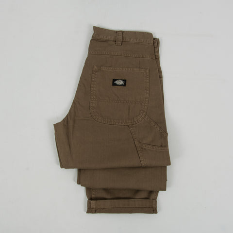 Dickies Fairdale Carpenter Pant - Dark Olive 2